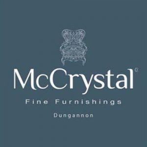 mccrystal furnishing