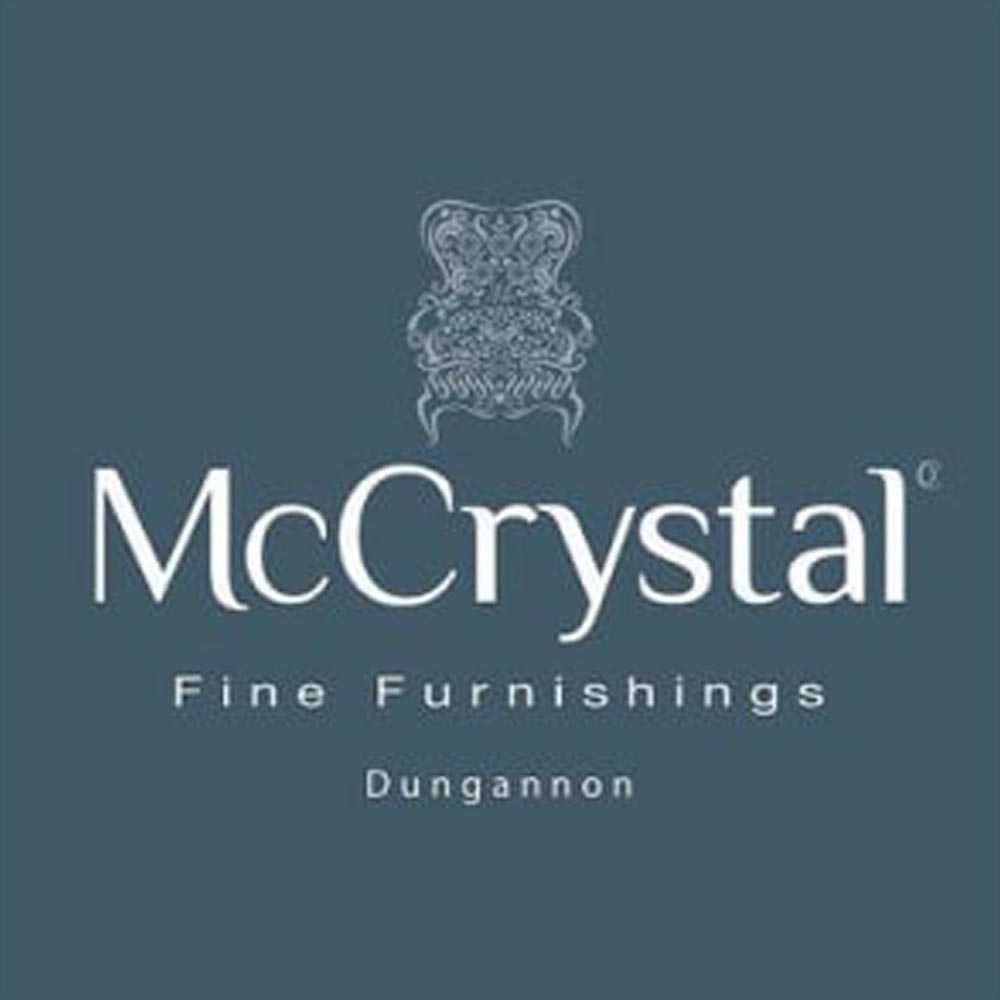 MCCRYSTAL FURNISHINGS