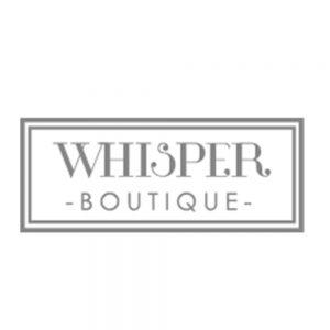 whisper boutique