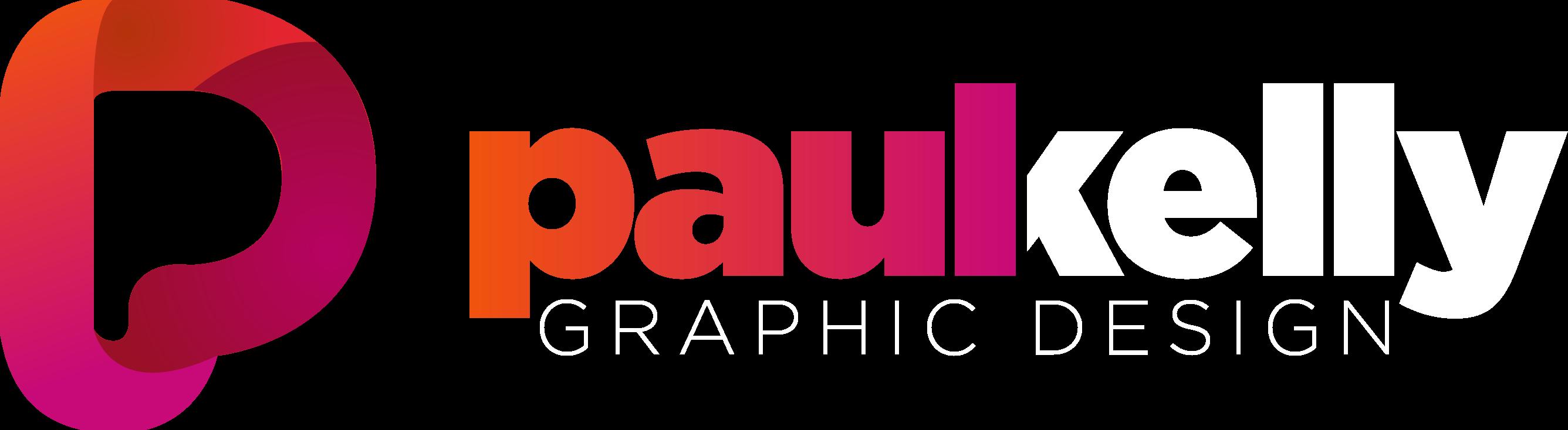 Paul Kelly Graphic Design